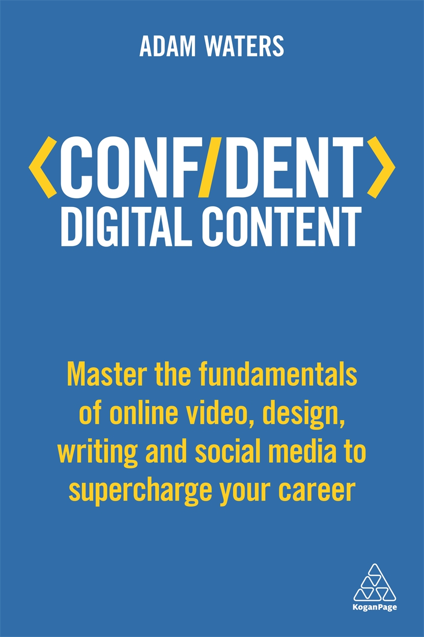 Confident Digital Content