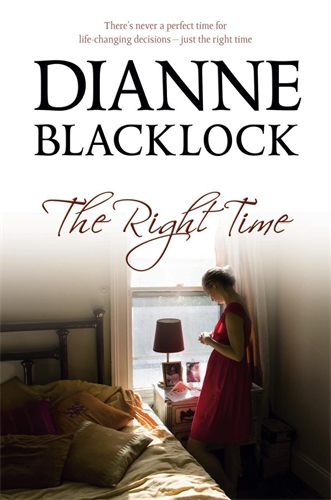 The Right Time - Dianne Blacklock