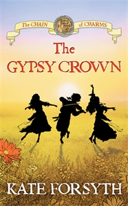 The Gypsy Crown: Chain of Charms 1