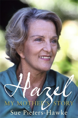 Sue Pieters-Hawke: Hazel