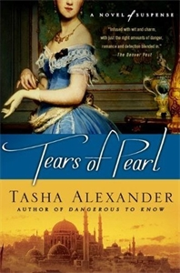Tasha Alexander - Tears of Pearl
