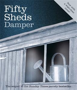 Fifty Sheds Damper (A Parody)