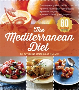 Dr Catherine Itsiopoulos: The Mediterranean Diet