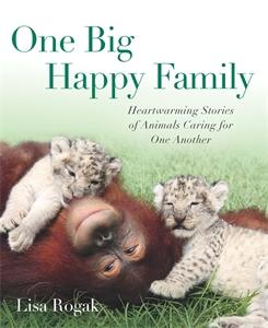 Lisa Rogak: One Big Happy Family