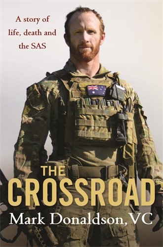 The Crossroad - Mark Donaldson
