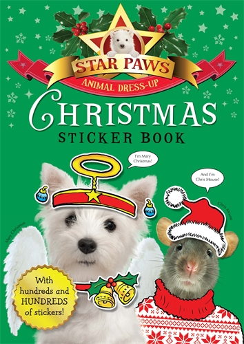 Macmillan Children's Books: Star Paws: Christmas