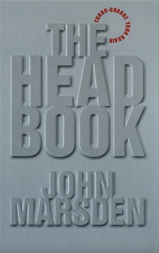 John Marsden: The Head Book