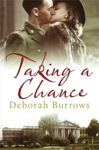 Deborah Burrows - Taking a Chance