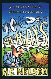 H. G. Nelson: Sprays