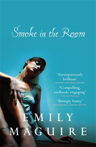 Emily Maguire: Smoke in the Room