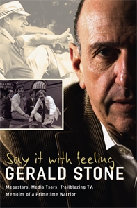 Gerald Stone: Say it with Feeling