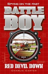 Red Devil Down: Battle Boy 2