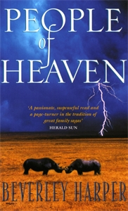 Beverley Harper: People of Heaven