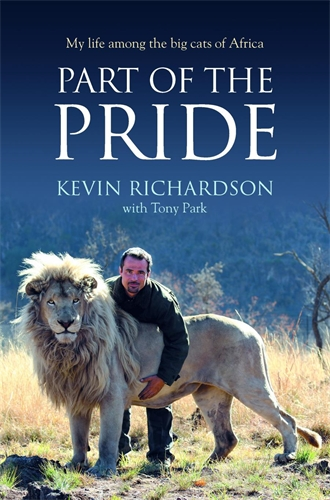 Kevin Richardson: Part of the Pride