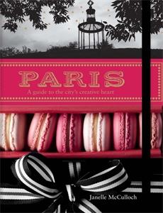 Janelle McCulloch: Paris