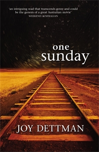 Joy Dettman: One Sunday