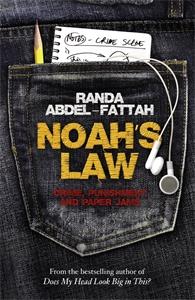 Randa Abdel-Fattah: Noah's Law