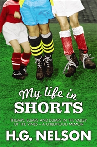 H. G. Nelson: My Life in Shorts