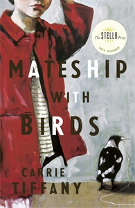 Carrie Tiffany: Mateship with Birds
