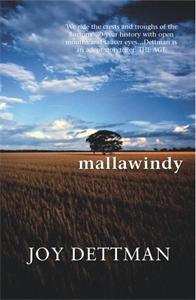 Mallawindy: A Mallawindy Novel 1