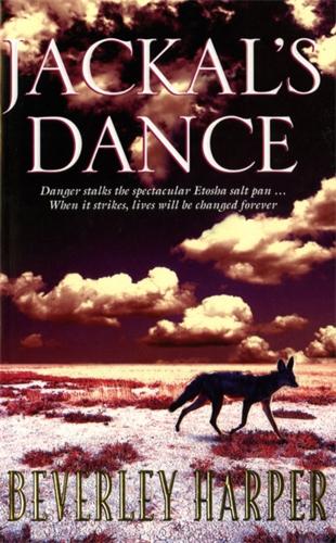 Beverley Harper: Jackal's Dance