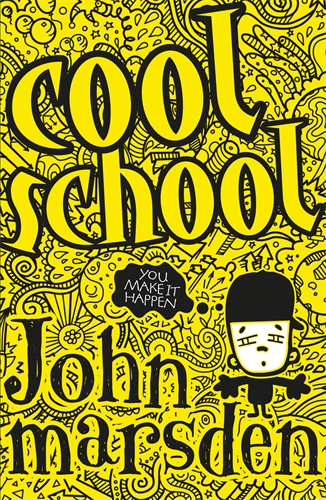 John Marsden: Cool School