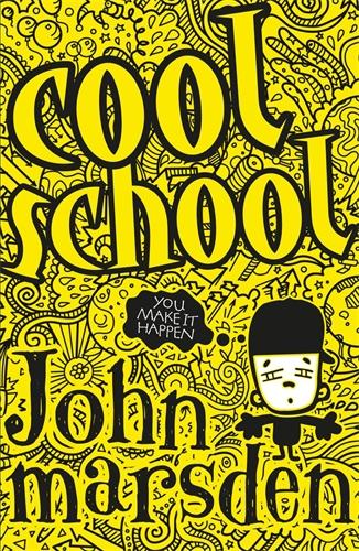 John Marsden: Cool School