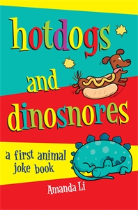 Amanda Li: Hotdogs and Dinosnores