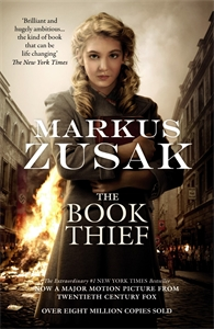 Markus Zusak: The Book Thief : Film Tie-In
