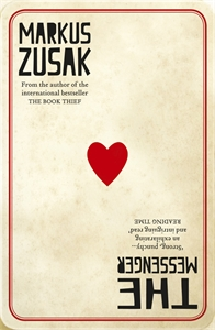 Markus Zusak: The Messenger