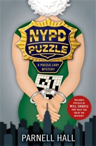 Parnell Hall: NYPD Puzzle