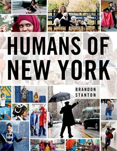 Brandon Stanton: Humans of New York