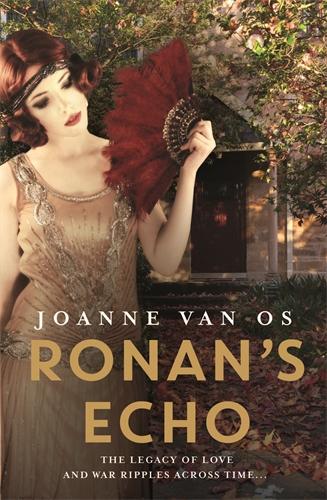 Joanne van Os: Ronan's Echo