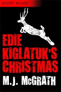Edie Kiglatuk's Christmas: Short Reads