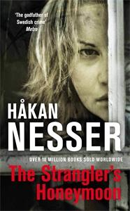 Håkan Nesser: The Strangler's Honeymoon: An Inspector Van Veeteren Mystery 9