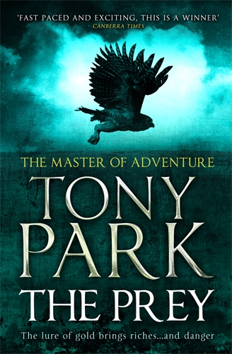 Tony Park: The Prey