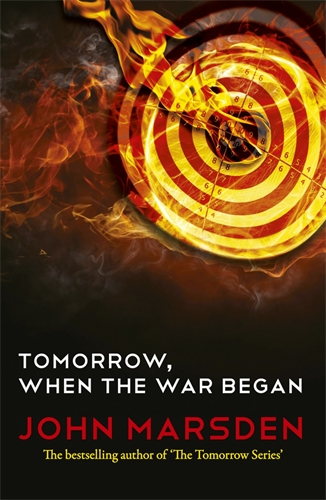 John Marsden: Tomorrow, When the War Began