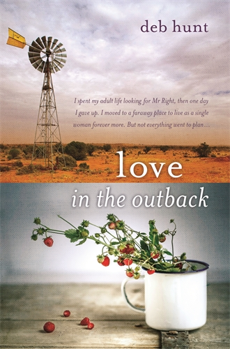 Deb Hunt: Love in the Outback