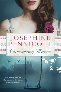 Josephine Pennicott: Currawong Manor