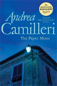 The Paper Moon: An Inspector Montalbano Novel 9