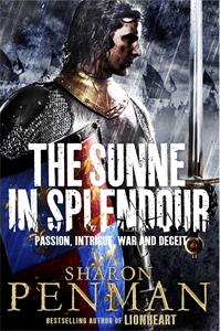 Sharon Penman: The Sunne in Splendour