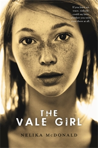 The Vale Girl