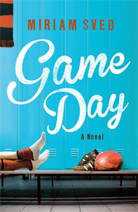 Miriam Sved: Game Day