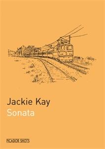 Jackie Kay: Picador Shots: Sonata