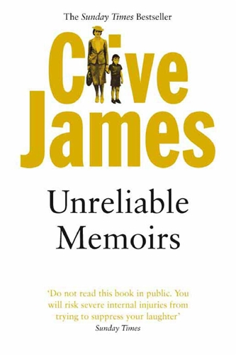 The Complete Unreliable Memoirs - Pan Macmillan Australia