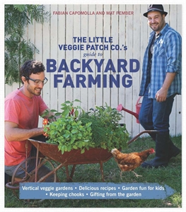 Little Veggie Patch Co's Guide to Backyard Farming