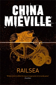 China Mieville - Railsea