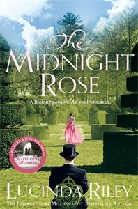 Lucinda Riley: The Midnight Rose
