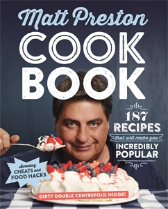 Matt Preston - Cook Book