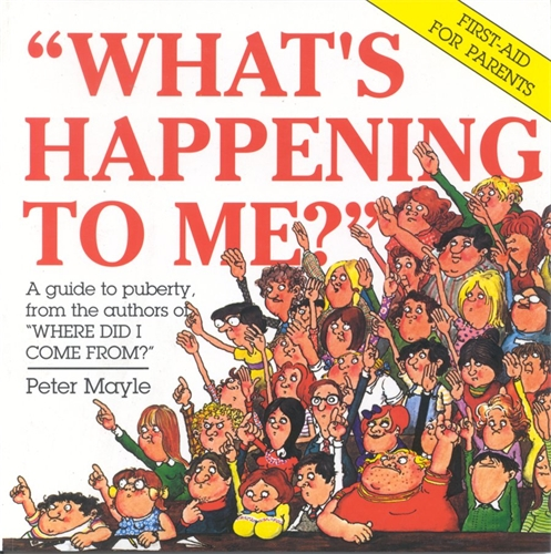 Peter Mayle: What's Happening to Me?